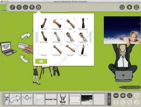 videoscribe text tutorial videoscribe pro v2 3 3 macosx a2z p30 download full
