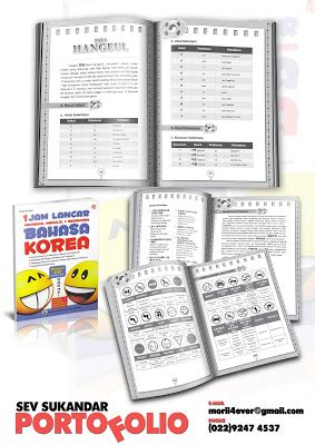 bahasa korea 1 lagu anak anak lala layout buku