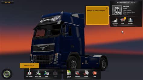 full screen euro truck simulator 2 euro truck simulator 2 download free game ocean of games
