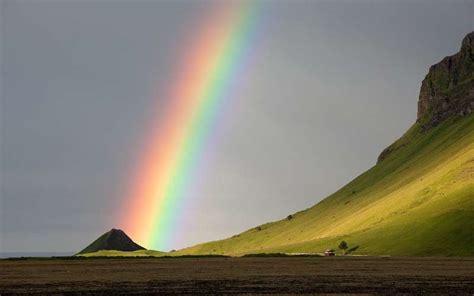 Di Ujung Pelangi saat ujung pelangi ditemukan akankah ada tong berisi emas