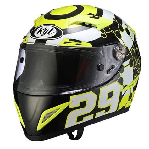 Kyt C5 Alex Espargaro Replica webike starts handling the awaited kyt helmets