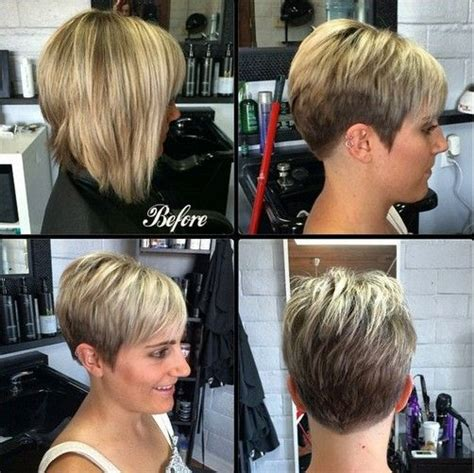 before and after haircuts for women 130 best hair before and after haircuts images on