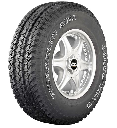 goodyear rewards plus goodyear wrangler at s tire p265 70r17 113s bsw shop