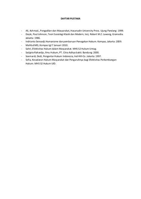 Menguak Teori Hukum Dan Teori Peradilan Achmad Ali makalah tugas sosiologi hukum