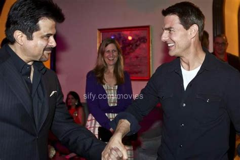 tom cruise film in hindi bollywood parties with tom cruise