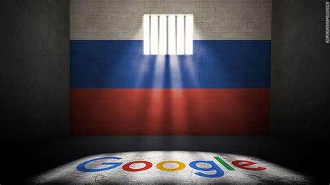 google russia google found guilty of breaking russian antitrust law