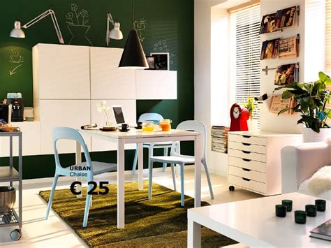 Charmant Salle A Manger Moderne Ikea #2: Salle-%C3%A0-manger-Ikea-moderne-201107051256083l.jpg