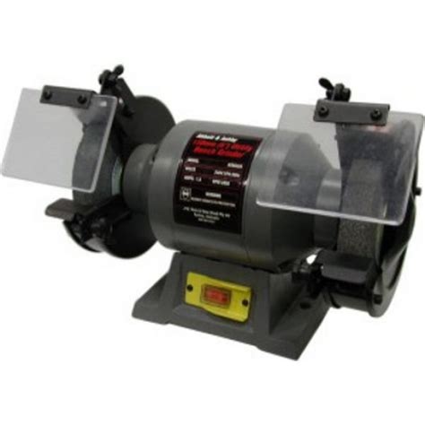 abbott ashby bench grinder abbott ashby bench grinder utility 8 inch 200mm