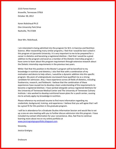 motivation letter template for motivation letter for phd apa exle