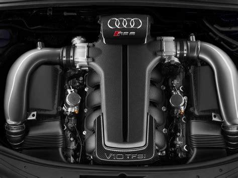 Audi Rs6 Motor by Jdengineering 5 0 V10 Tfsi Rs6