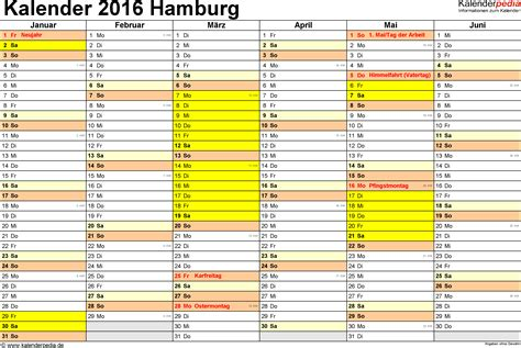 Kalender 2016 Herunterladen Excel Kalender 2016 Calendar Template 2016