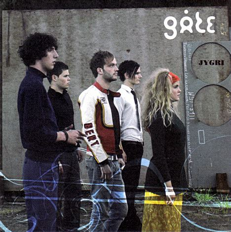 Gate After Mba by G 229 Te Jygri Cd Album At Discogs
