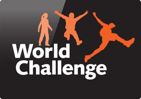challenger world world challenge cardinal hume catholic school