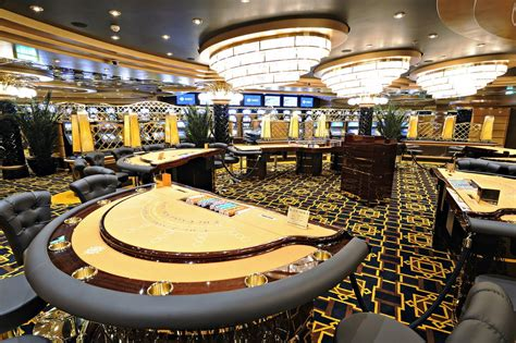 largest cruise line worlds largest casino cruise ship to start construction in