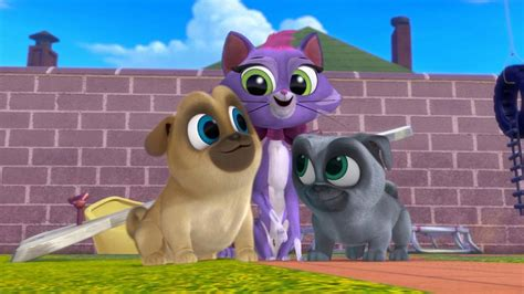 puppy pals episodes puppy pals tv show pictures to pin on pinsdaddy