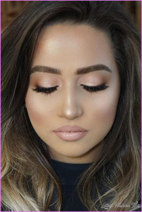hair and makeup ideas prom hair and makeup ideas latestfashiontips com