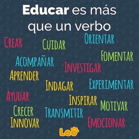 Que Es Un Mba En Educacion by M 225 S De 25 Ideas Incre 237 Bles Sobre Frases Educacion En
