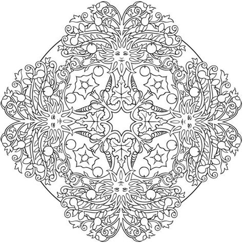 nature mandalas coloring book nature mandalas coloring book thaneeya mcardle book in