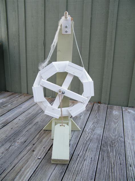 How To Make A Spinning Wheel Out Of Paper - dodec spinning wheel the thrifty needle