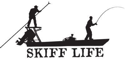skiff joint huge quot schools quot of fishermen join skiff life