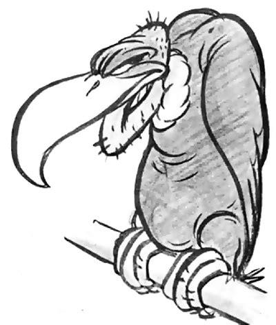 simple vulture tattoo cartoon vulture night vulture exploratory pinterest