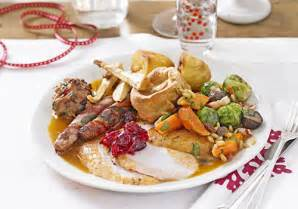 christmas dinner bbc good food
