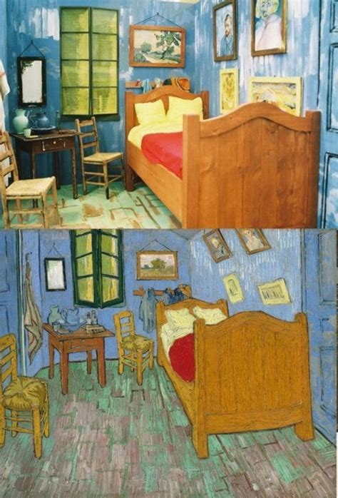 Gogh Inspired Bedroom 92 Best Inspired By Gogh Images On