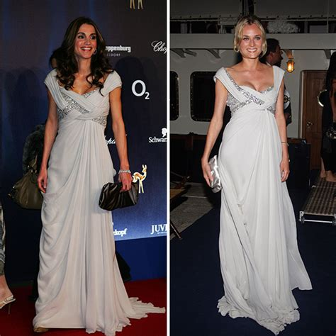 Royal Undergroundrock Royalty Couture In The City Fashion by Letizia And Kerry Washington A Twinning Moment