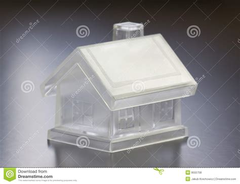 crystal house crystal house royalty free stock photos image 9555758