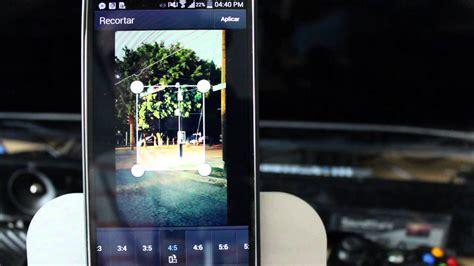 fotos para cumpleaños editar la mejor app para editar fotos en android youtube