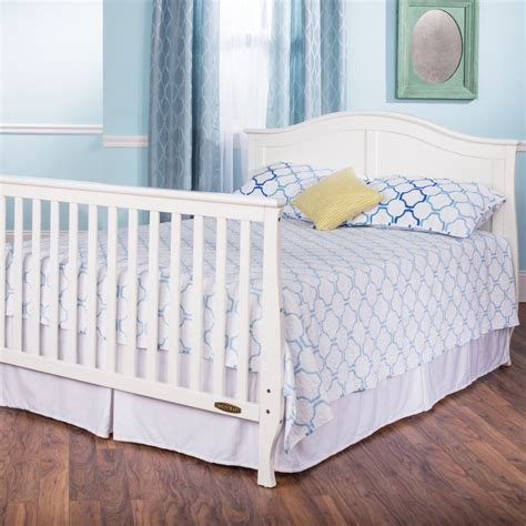 Camden 4 In 1 Convertible Crib Child Craft Child Craft Camden 4 In 1 Convertible Crib Jamocha