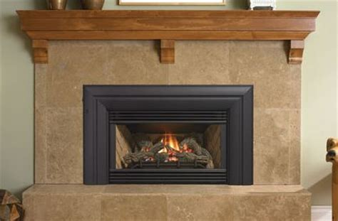 advantages to gas inserts nashville tn ashbusters chimney
