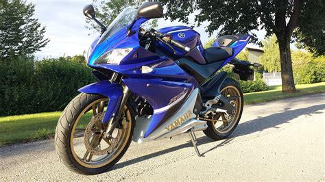 Motorrad 125er Yzf by Yamaha Yzf R 125 125er Forum De Motorrad Bilder Galerie