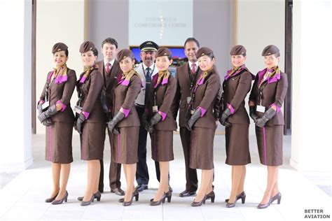 Airways Cabin Crew by Etihad Airways Cabin Crew Recruitment Better Aviation