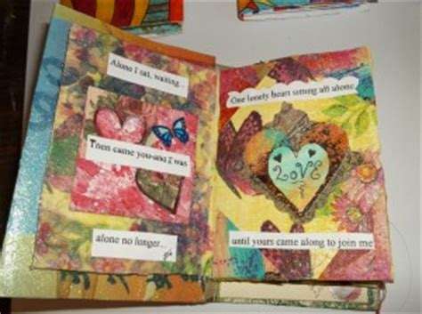 create your book mixed media projects for expanding creativity and encouraging personal growth books mixed media mini books