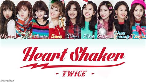 download lagu heart shaker twice tubget download video twice heart shaker hanromeng