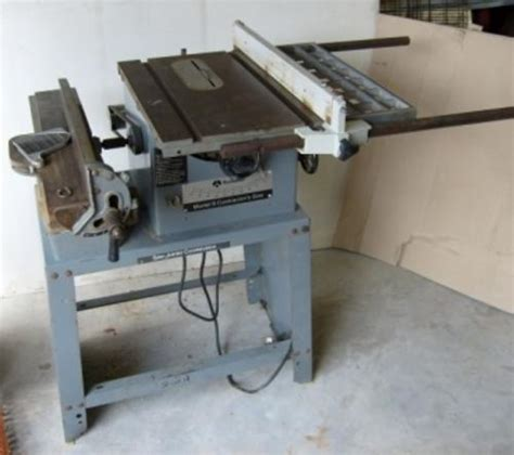 table saw jointer planer combo woodworking rockwell delta combo 9 quot saw and 4 quot jointer