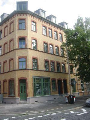 Wohnung Mit Garten Erfurt by 3 Zimmer Wohnung Mieten Erfurt Andreasvorstadt 3 Zimmer