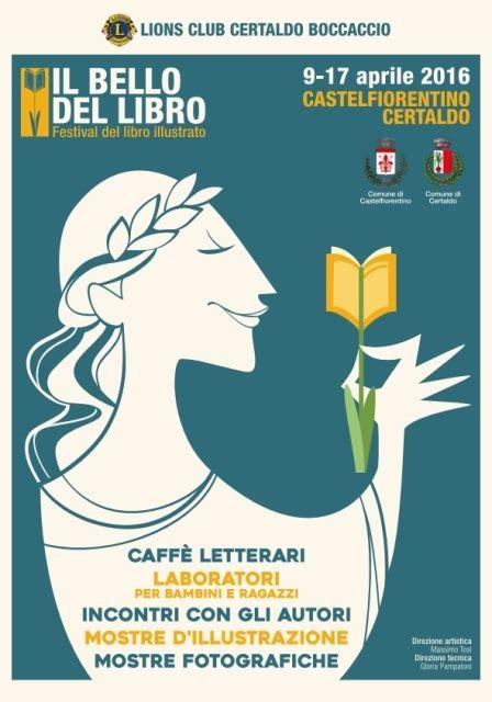 libro il manifesto del libero castelfiorentino certaldo castelfiorentino e certaldo il bello del libro il festival di chi