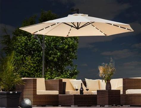 Parasol Deporté Inclinable by Parasol D 233 Port 233 Inclinable