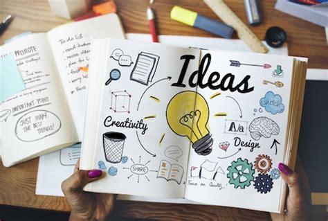 keeping  good invention notebook   good sense