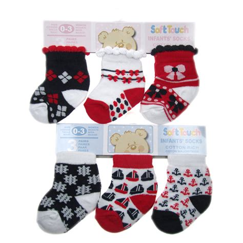 Best Item Kaos Back To The Future Zero X Store 1 new design funky colourful 3 pack socks by soft touch