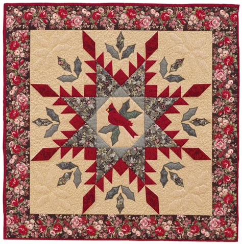 martingale merry christmas quilts