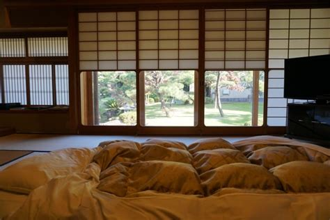 Traditional Japanese Futon Bed by Best 27 Japanese Souvenirs And Experiences Around Tokyo