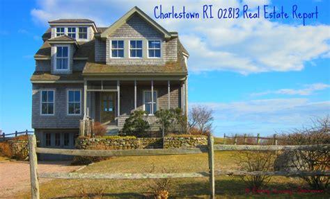 waterfront ri real estate charlestown ri 02813