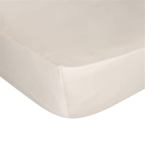 bed sheets material and thread count buy a by amara cotton sateen 300 thread count fitted sheet