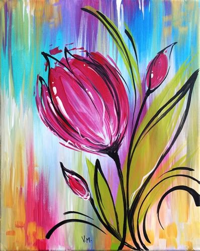 paint nite in albuquerque paint nite eats drinks at barley room tuesday april
