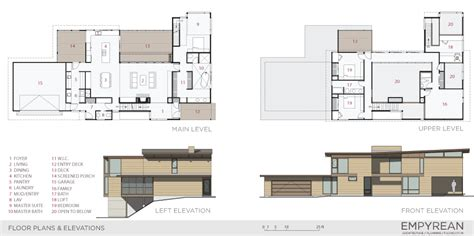 dwell floor plans dwell small house plans escortsea