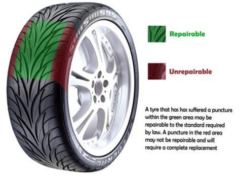 Car Tyres Puncture Repair puncture repairs tyreland