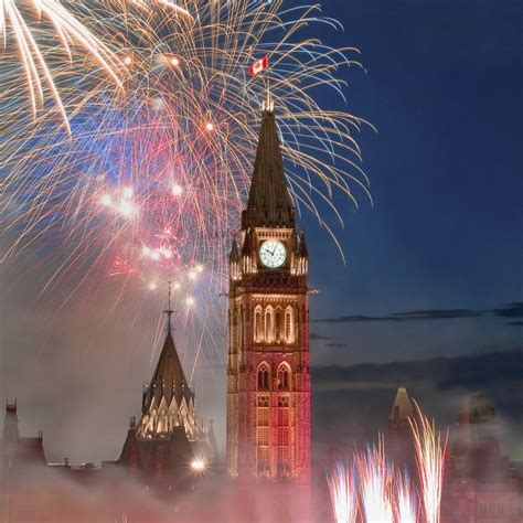 new year in ottawa 9 best cities to spend new year s in canada daily